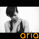 "Aria gives soul to Rihanna's ballad, ""Stay."""