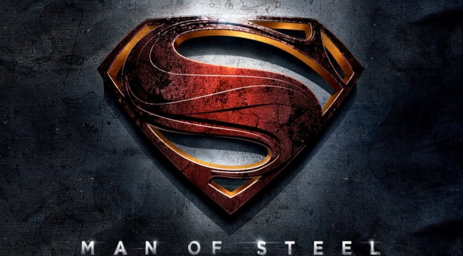 Man of Steel – The Next Chapter of Superman