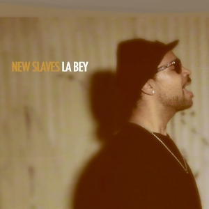 "La Bey ""New Slaves"" Cover by R. L'Abbee"