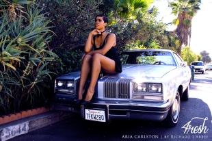 M| Aria Carlston - P| Richard L'Abbée