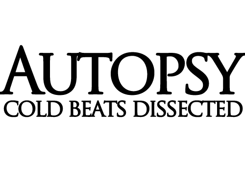 "Autopsy: Ep. 1 ""This Beat Blew My Trunk Apart"""