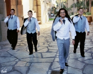 M   Oscar Martinez & Brothers - P   Richard L'Abbee
