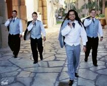 M | Oscar Martinez & Brothers - P | Richard L'Abbee