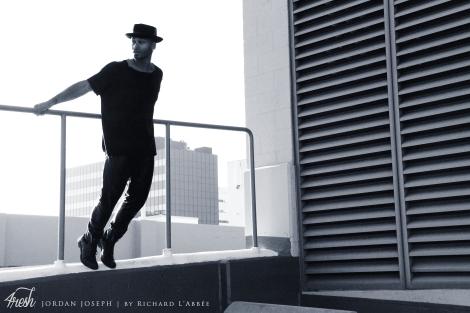 M| Jordan Joseph - P| Richard L'Abbée